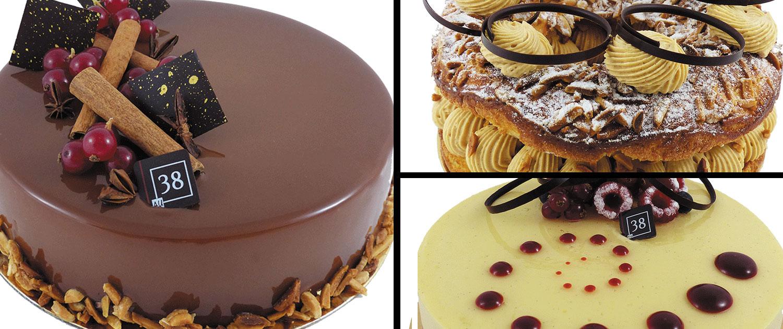 Pâtisserie boulangerie Saintes