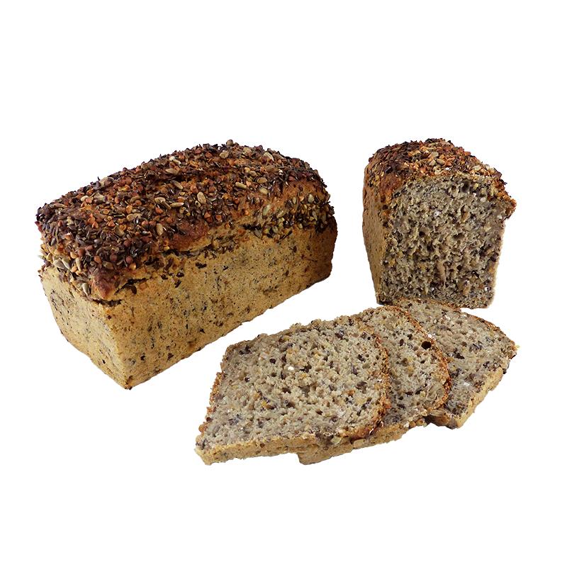 Norvégien graines